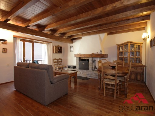Apartment with 2 bedrooms in Betren. | 2 Bedrooms | 2WC