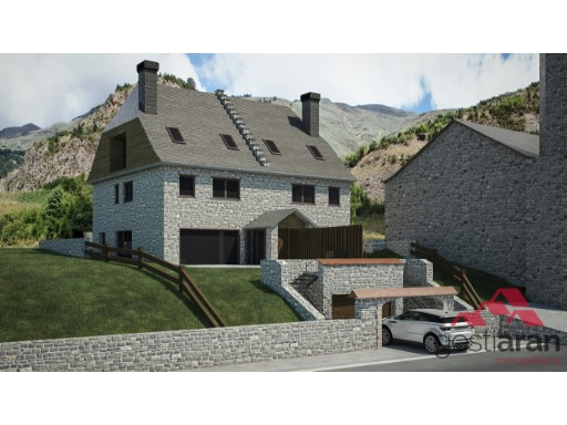 House › Naut Aran | 4 Bedrooms | 4WC