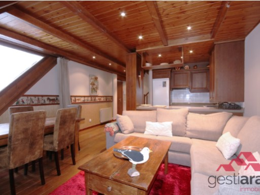 Duplex ski in Val de Ruda | 3 Bedrooms | 2WC