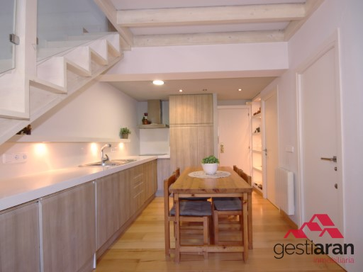 Duplex with three bedrooms in Vielha | 3 Bedrooms | 2WC
