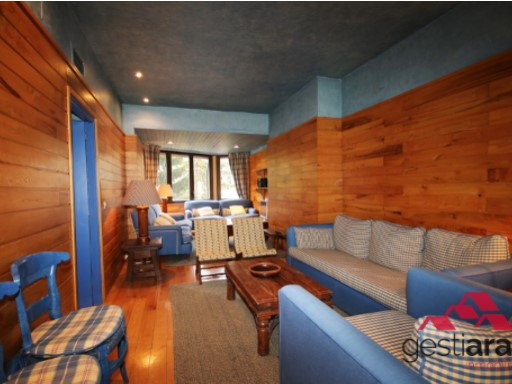 Three room apartment in Baqueira 1500 | 3 Bedrooms | 2WC