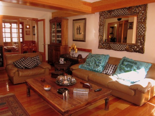 House › Naut Aran | 5 Bedrooms | 4WC