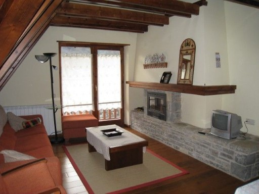 Apartment › Les | 2 Bedrooms | 2WC