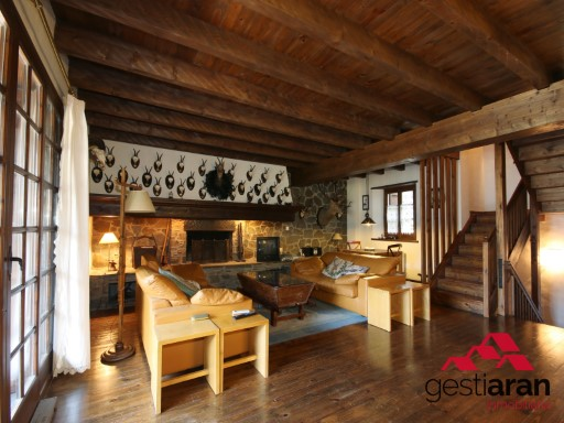Detatched House in Baqueira 1500 with 4 rooms | 4 Bedrooms