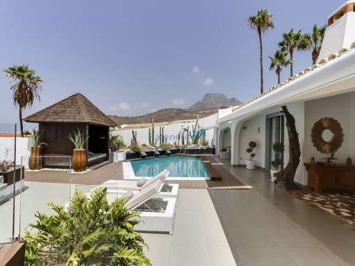 Luxury villa in Chayofa | 3 Bedrooms | 3WC