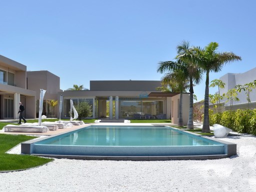 Exclusive luxury villa en Golf Costa Adeje | 5 Pièces