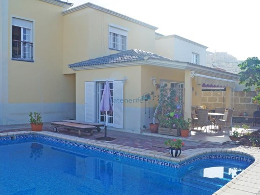 3 bedroom villa in El Madroñal | 4 Pièces | 2WC