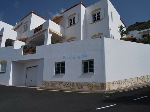 Semi-detached 5 bed villa in Torviscas Alto | 6 Pièces