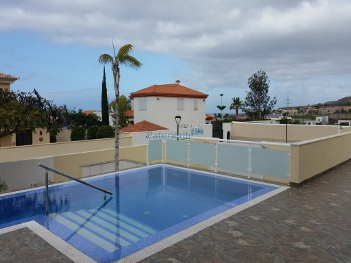 Superb new modern villa in Playa Paraíso with ocean view | 4 Bedrooms