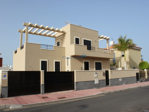 Modern villa with four bed and view in Callao Salvaje | 4 Bedrooms