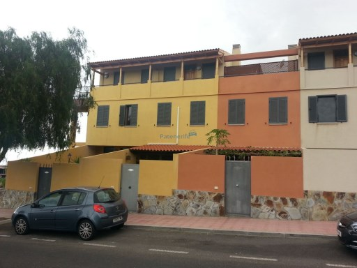 Townhouse in Llano del Camello, 3 bedrooms, San Miguel de Abona, Tenerife. | 3 Bedrooms | 2WC