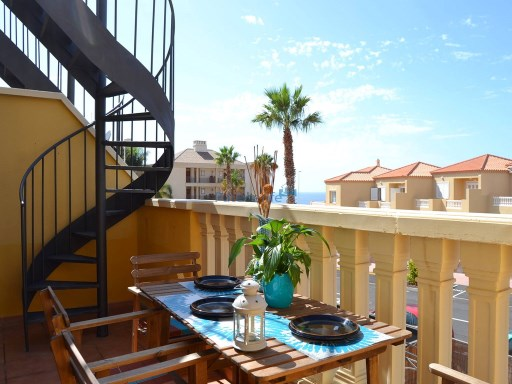 Apartment for sale in Costa Adeje, located in one of the best areas in the south of Tenerife | 1 Bedroom | 1WC