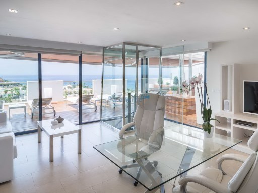 Luxury penthouse in Palmar | 3 Bedrooms | 3WC