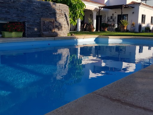 nice villa in playa paraíso | 5 Bedrooms | 3WC