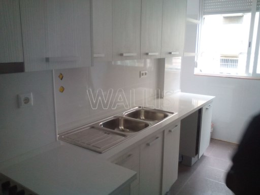 Apartment  › Odivelas