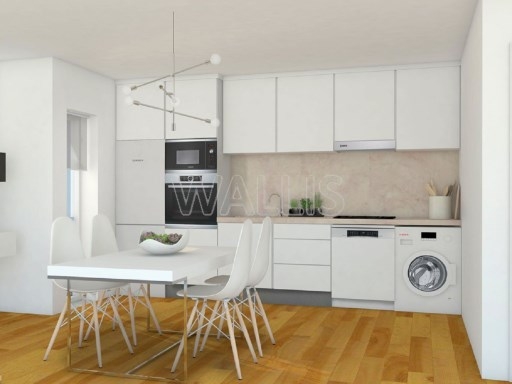 Apartamento no Beato | T1