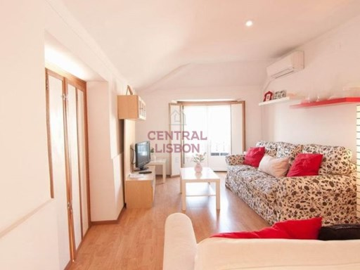ALFAMA RIVER IV | 1 Bedroom | 1WC