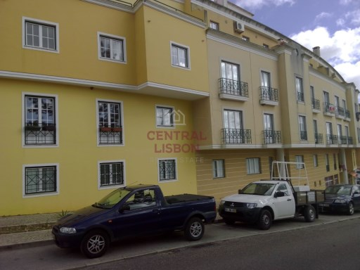 Apartment › Santiago do Cacém | 5 Bedrooms | 3WC