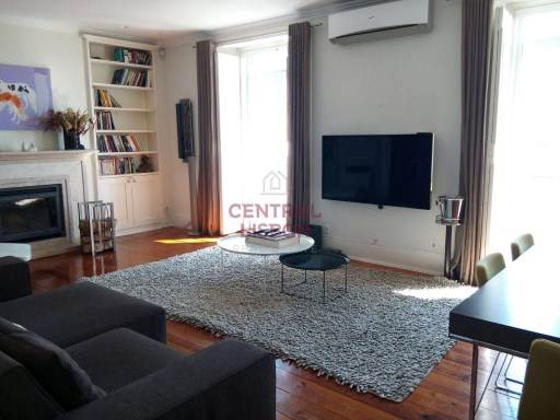 3 BEDROOM APARTMENT WITH RIVER VIEW | 3 Bedrooms | 3WC