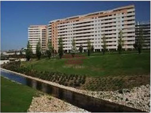 1 bedroom apartment in gated community, located in Alta de Lisboa | 1 Bedroom | 1WC