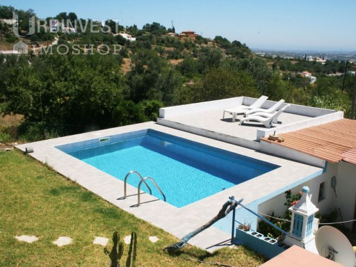 Villa T4 in Loulé, Algarve | T4 | 4WC