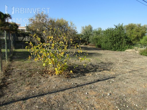 Well located plot of land in Barreiras Brancas-Loulé, Algarve |