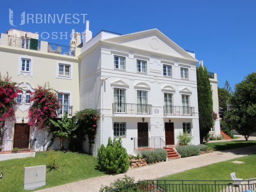 Moradia T4 Triplex no Old Village-Vilamoura, Algarve | T4 | 3WC
