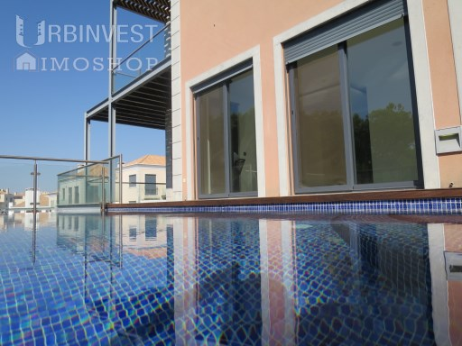 Apartment for sale in Vale do Lobo | 2 Bedrooms | 3WC