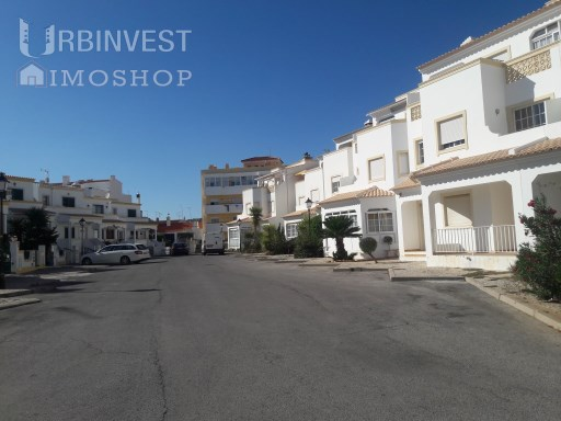 Apartment › São Brás de Alportel | 2 Bedrooms | 1WC