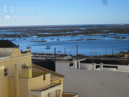 Completely renovated 3 Bedroom Apartment in Faro, Algarve | 3 Bedrooms | 2WC