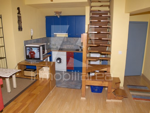 Apartment › Vielha e Mijaran | 1 Bedroom + 1 Interior Bedroom