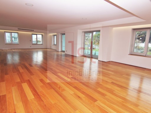 Apartment › Lisboa | 6 Bedrooms | 7WC