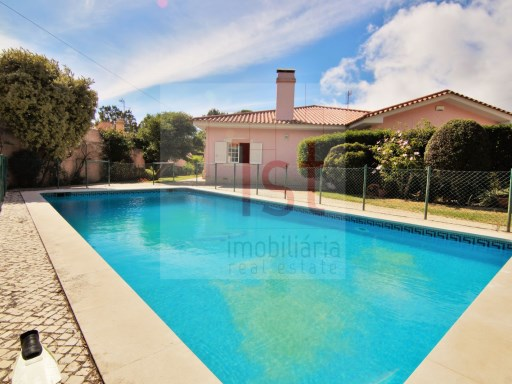 5 bedrooms Villa in luxury residential area of Cascais | 5 Bedrooms | 6WC