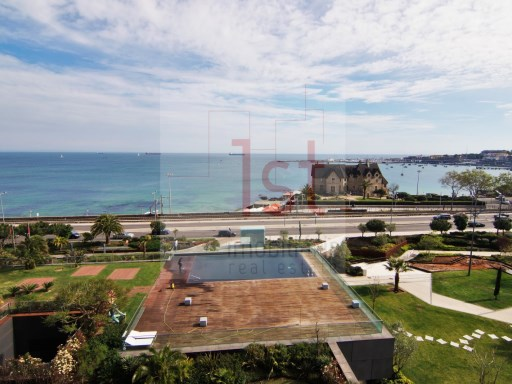 Fabulous T3 (196m2) in condominium with outstanding views of Sea | 3 Bedrooms | 4WC