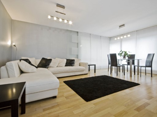 Apartment › City of London  | 3 Bedrooms