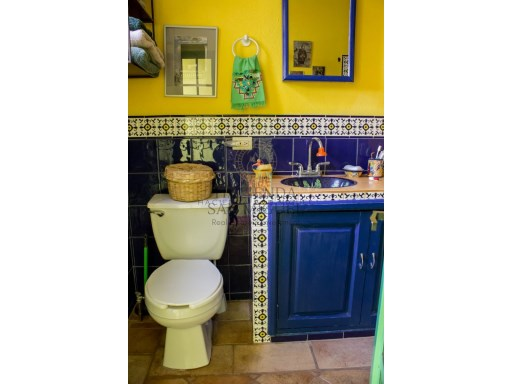 Baño - Bathroom%17/22