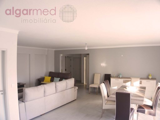 ALGARVE - Albufeira - 2 bedroom apartment for sale, completely renovated, in Olhos de Água | 2 Zimmer | 1WC