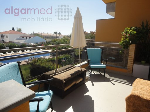 ALGARVE - Albufeira - 3 bedroom Townhouse for sale in Ferreiras, in a development with pool and garden | 3 Bedrooms | 3WC