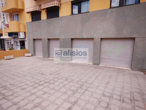 Local commercial › Arona |