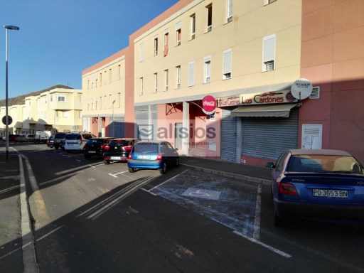 Local commercial › Granadilla de Abona |