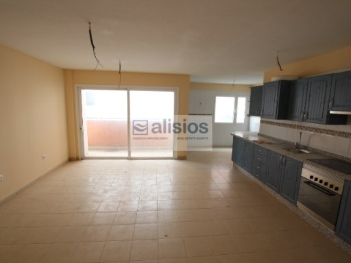 Appartement › Arona | 2 Pièces | 1WC