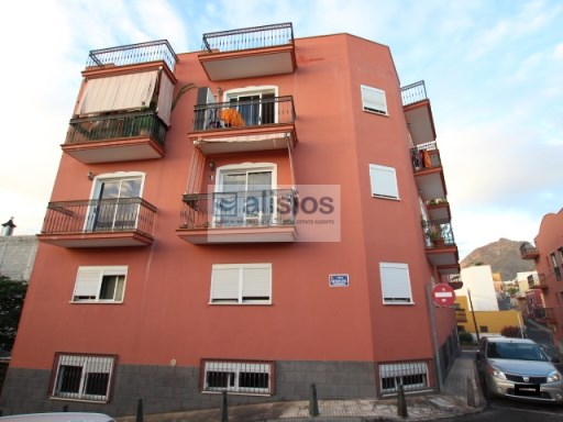 Appartement › Arona | 3 Pièces | 1WC