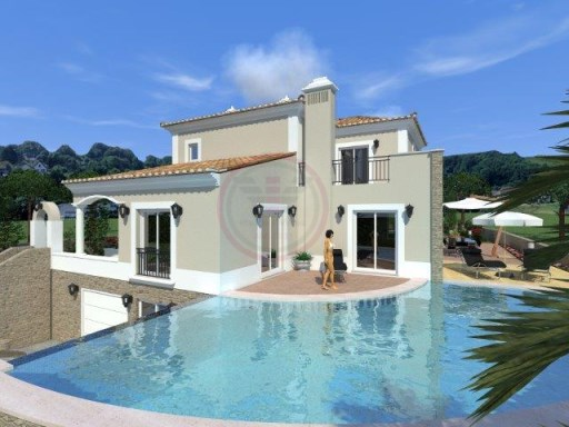 Detached villa with 4 bedrooms, 5 km from Vilamoura | 4 Bedrooms | 5WC