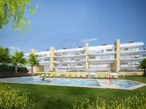 Quality apartments in project in Albufeira, with 2 bedrooms | 2 Bedrooms | 2WC