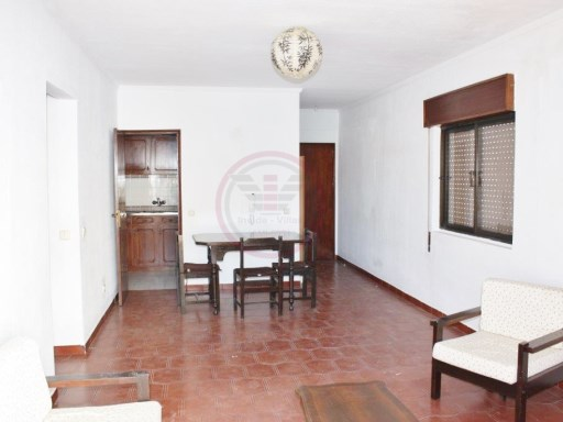 Apartment with 1 bedroom in Almancil, walking distance to the amenities | 1 Bedroom | 1WC