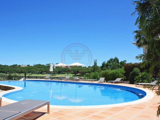 Luxury semi-detached golf property with 3 bedrooms in Quinta do Lago | 3 Bedrooms | 3WC