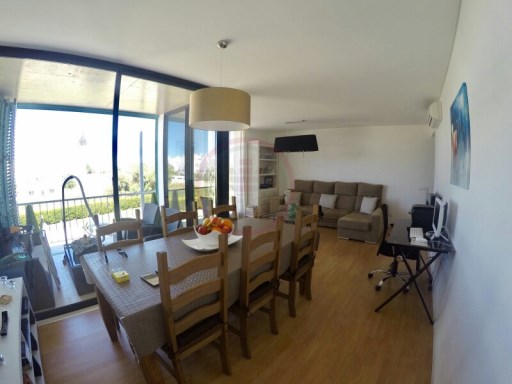 Apartment with 2 bedrooms, in condo with pool |  | 1WC