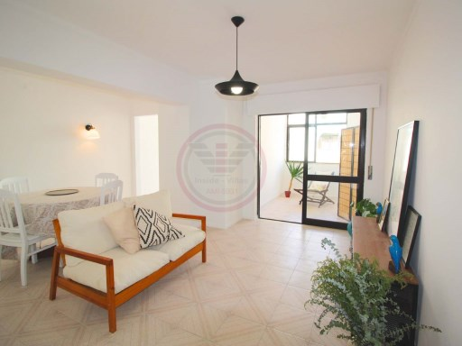 Renovated apartment with 2 bedrooms the 550 m from the beach | 2 Bedrooms | 1WC