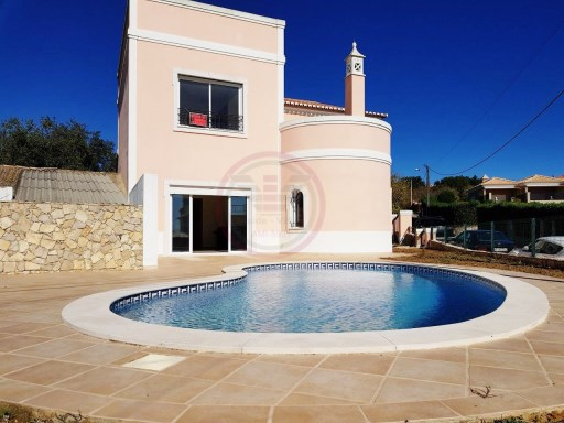 3 bedrooms villa with swimming pool and sea views | 3 Zimmer | 4WC