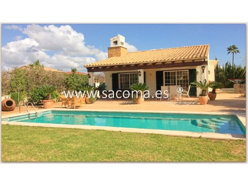 Mallorca, Sa Coma, Villa for sale | 3 Bedrooms | 2WC